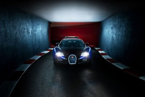 Bugatti Veyron Wide Wallpaper