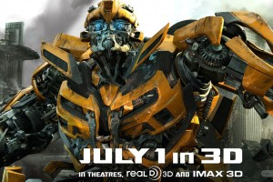 Download Bumblebee In New Transformers 3 HD Wallpaper Free Wallpaper on dailyhdwallpaper.com