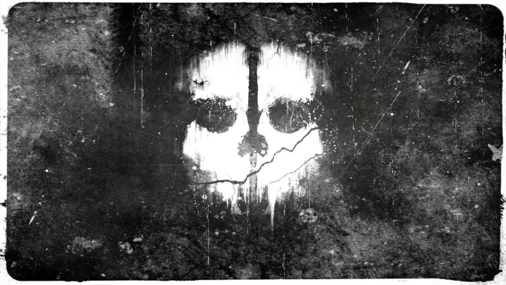 Download free HD Call Of Duty Ghosts 1600×900 Wallpaper, image