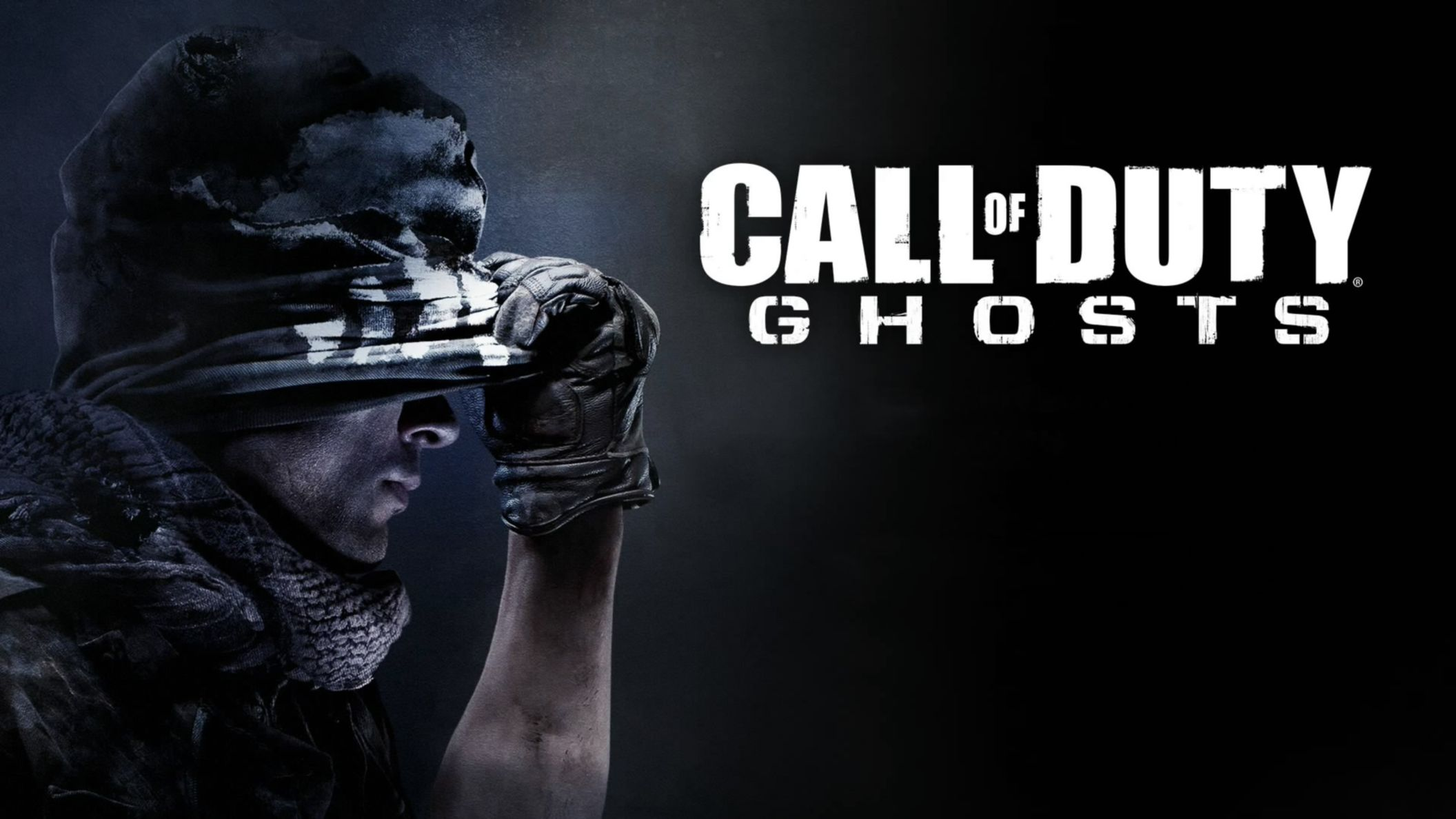 Download free HD Call Of Duty Ghosts For Desktop Wallpaper, image