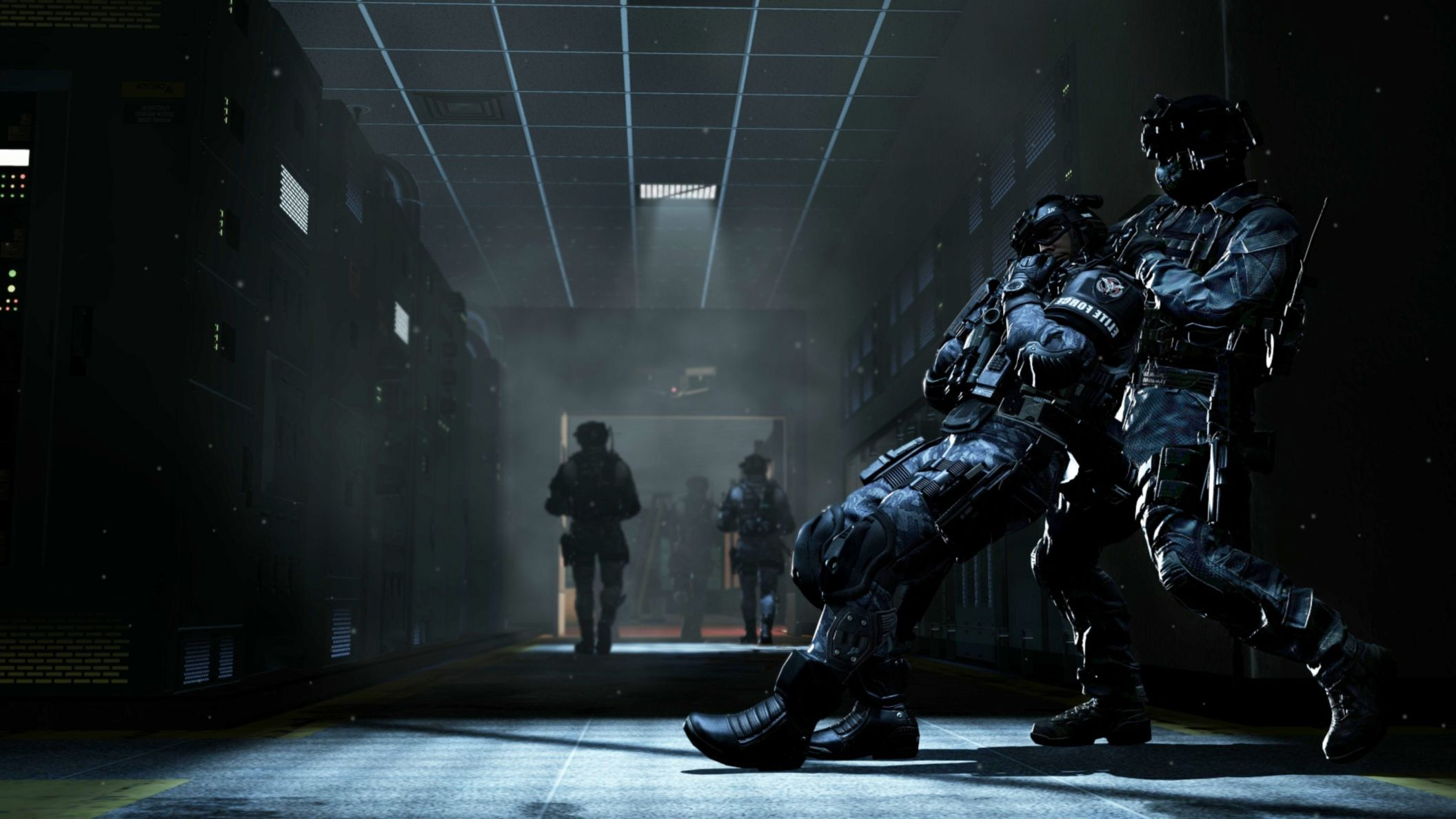 Download free HD Call Of Duty Ghosts Free Download Wallpaper, image