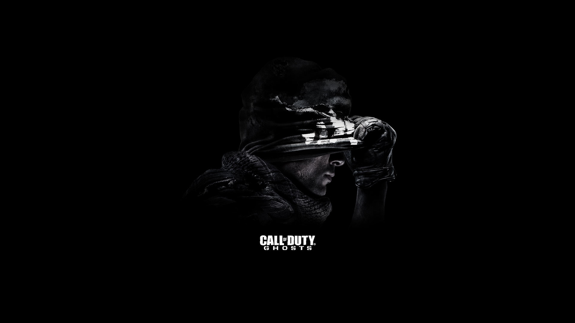 Call Of Duty Ghosts Game 1080p Wallpaper
