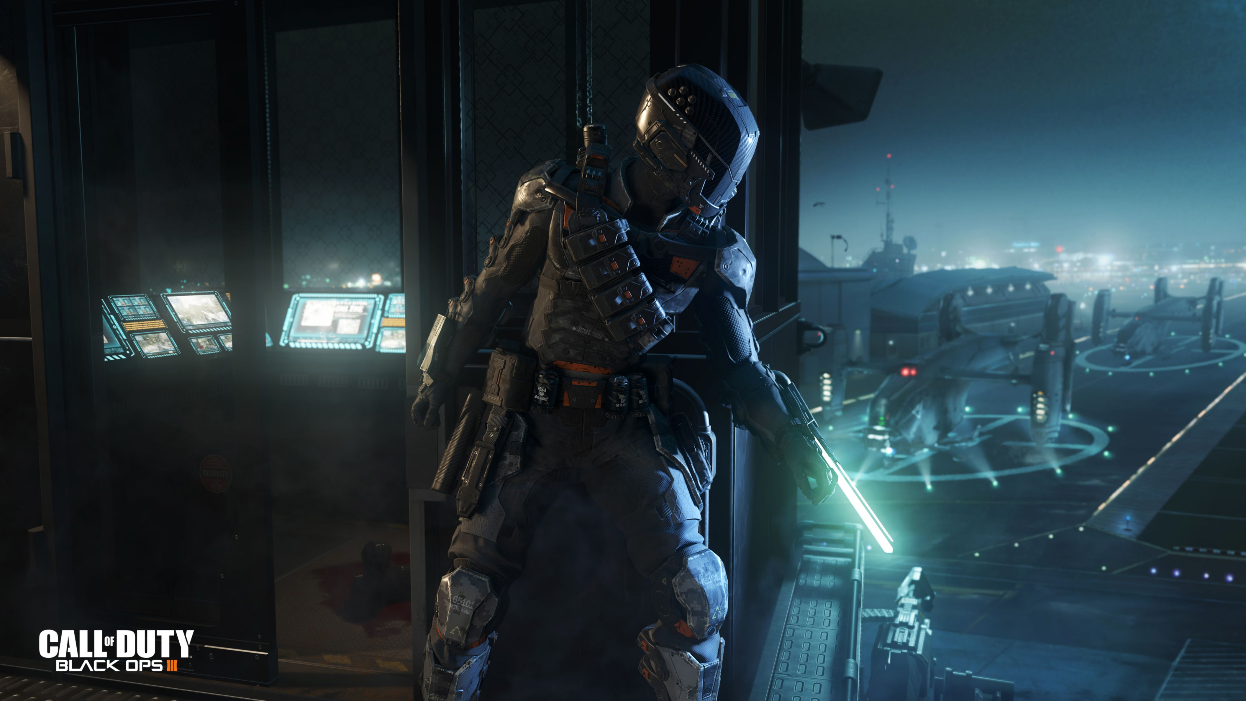 Download free HD Call of Duty Black Ops 3 Spectre HD Wallpaper, image