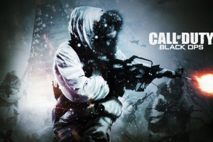 Call of Duy Black Ops 2010 Wide Wallpaper