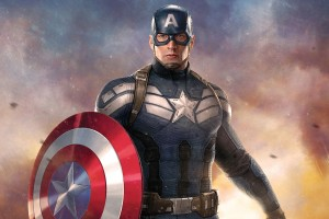Download Captain America Artwork Wide Wallpaper Free Wallpaper on dailyhdwallpaper.com