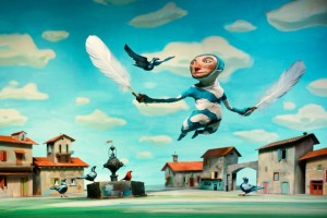 Cartoon HD for Windows 7 Wallpaper