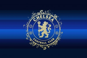 Chelsea Blue Logo HD 2015 Wallpaper