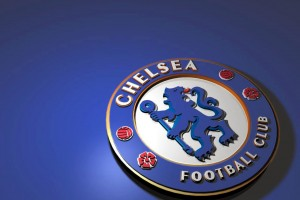 Chelsea Logo 2015 Full HD Wallpaper