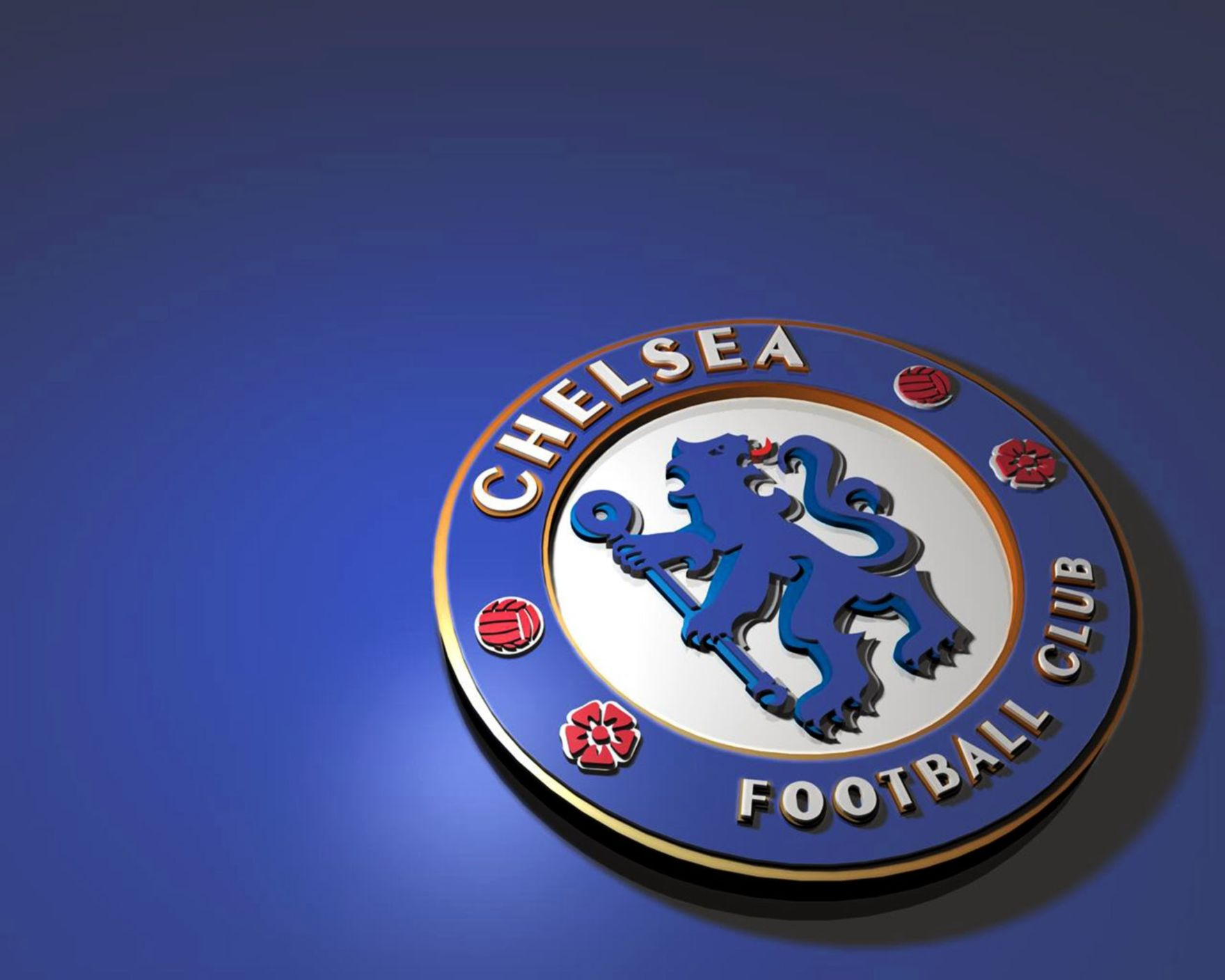 Download free HD Chelsea Logo 2015 Full HD Wallpaper, image