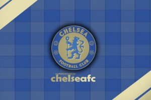 Chelsea Logo Download Wallpaper