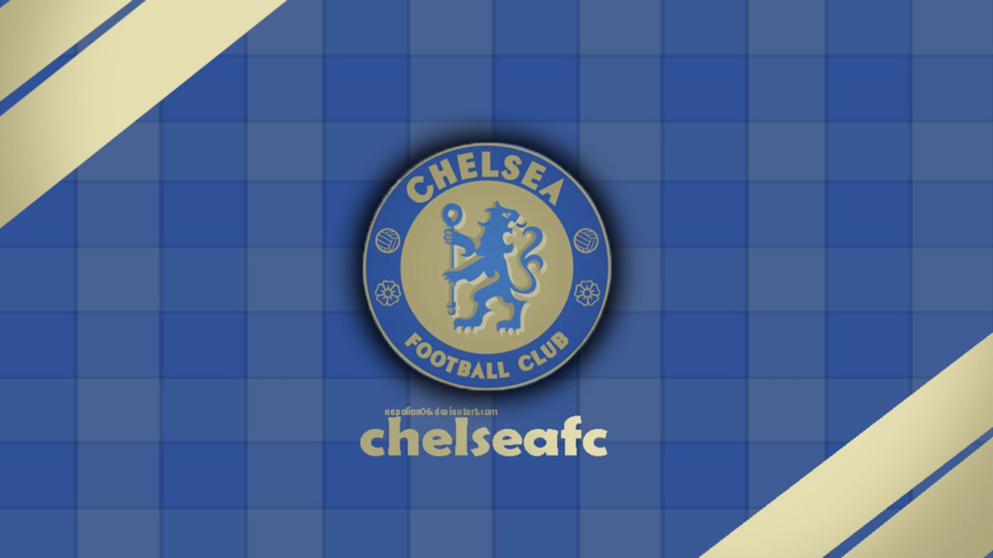 Download free HD Chelsea Logo Download Wallpaper, image