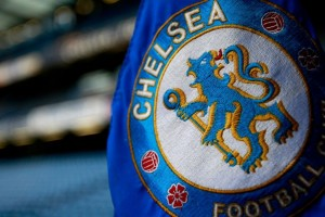 Chelsea Logo HD 1080p Wallpaper
