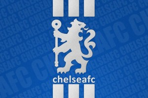 Chelsea Logo HD 2014 Wallpaper