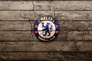 Chelsea Logo HD Wallpaper