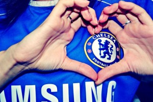 Download Chelsea Logo High Resolution Wallpaper Free Wallpaper on dailyhdwallpaper.com