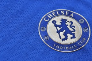 Chelsea Logo Wallpaper