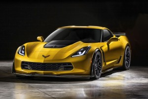 Chevrolet Corvette Z06 2015 Wide Wallpaper