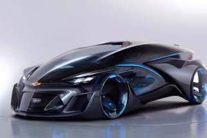 Download Chevrolet Fnr Sports Concept Wide Wallpaper Free Wallpaper on dailyhdwallpaper.com