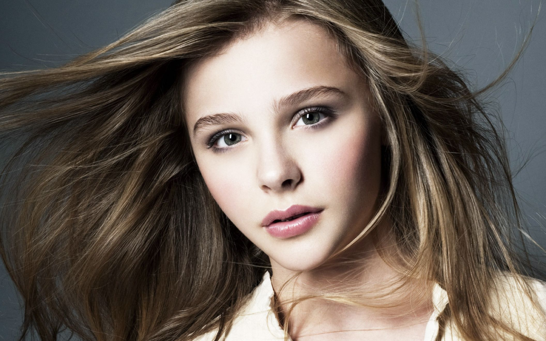 Download free HD Chloe Moretz 14 Wide Wallpaper, image