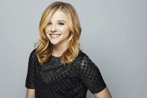 Chloe Moretz 31 Wide Wallpaper