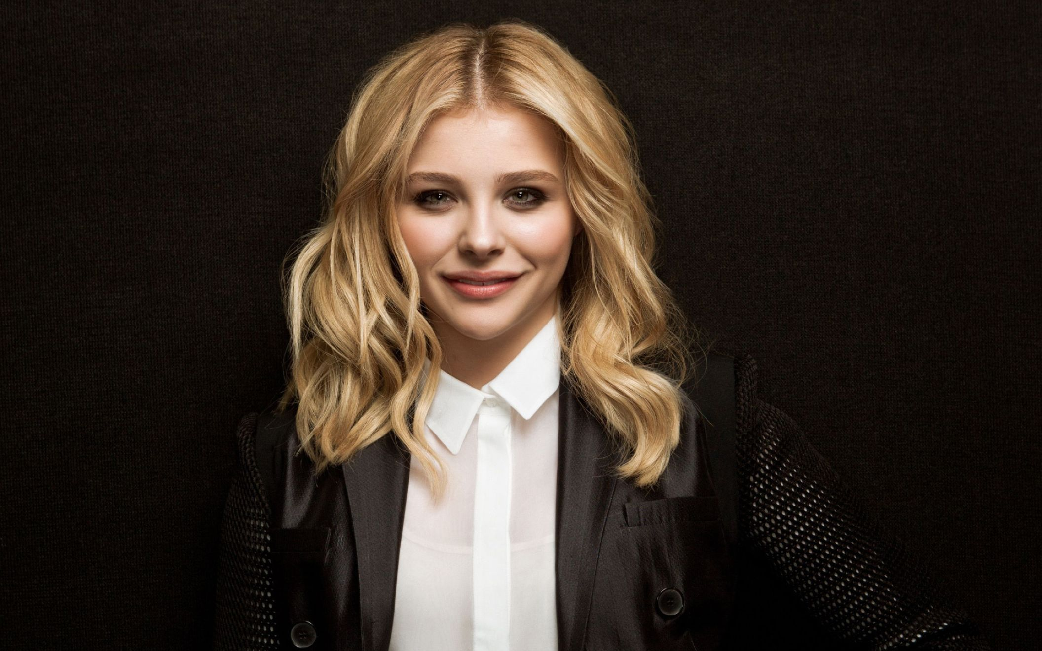 Download free HD Chloe Moretz 41 Wide Wallpaper, image