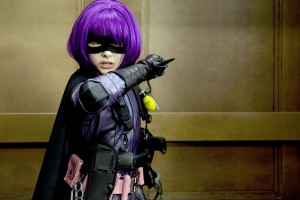 Download Chloe Moretz Kick Ass Hit Girl HD Wallpaper Free Wallpaper on dailyhdwallpaper.com