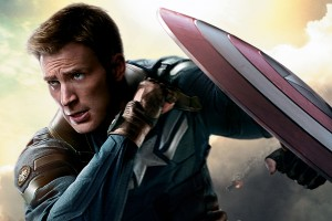 Download Chris Evans Captain America Winter Soldier Wide Wallpaper Free Wallpaper on dailyhdwallpaper.com