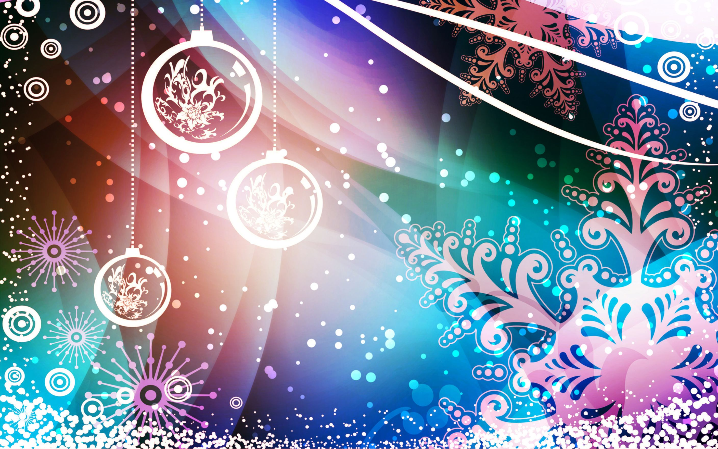 Download free HD Christmas Background Wallpaper, image