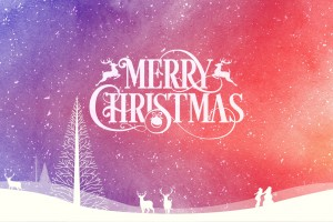 Christmas HD 2017 Wallpaper