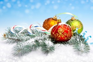 Download Christmas Ornaments Wallpaper Free Wallpaper on dailyhdwallpaper.com