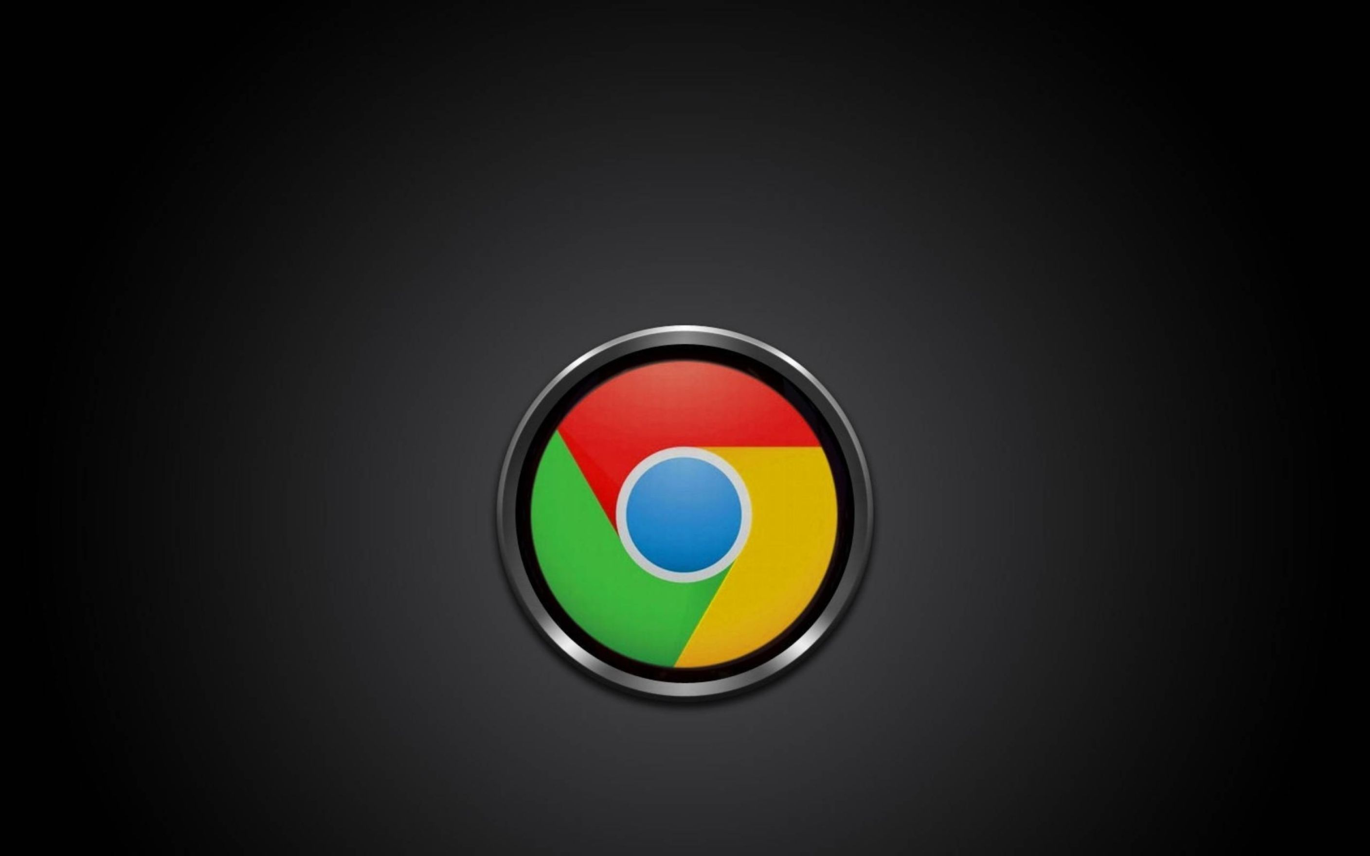 Download free HD Chrome HD 2560×1600 Wallpaper, image