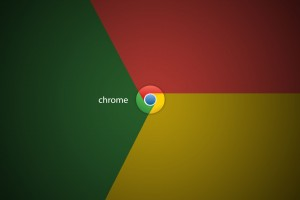 Chrome HD Wallpaper