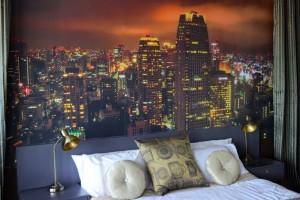 Download City For Bedroom Designs Wallpaper Free Wallpaper on dailyhdwallpaper.com