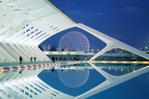 Download City Of Arts And Sciences Spain Normal Wallpaper Free Wallpaper on dailyhdwallpaper.com