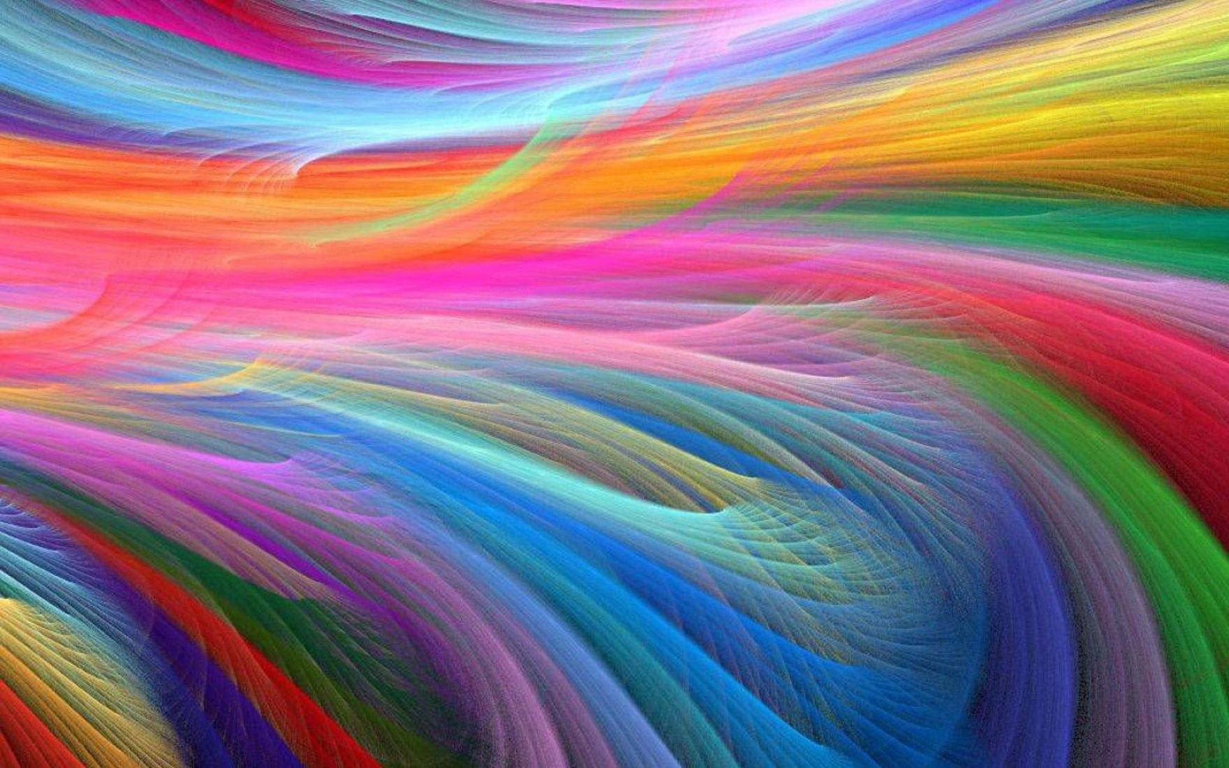 Download free HD Colorful Abstract Art Desktop Wallpaper, image
