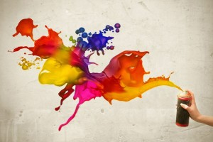 Download Colorful Art Paint Wallpaper Free Wallpaper on dailyhdwallpaper.com