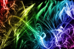 Colorful Cool Abstract Backgrounds Wallpaper