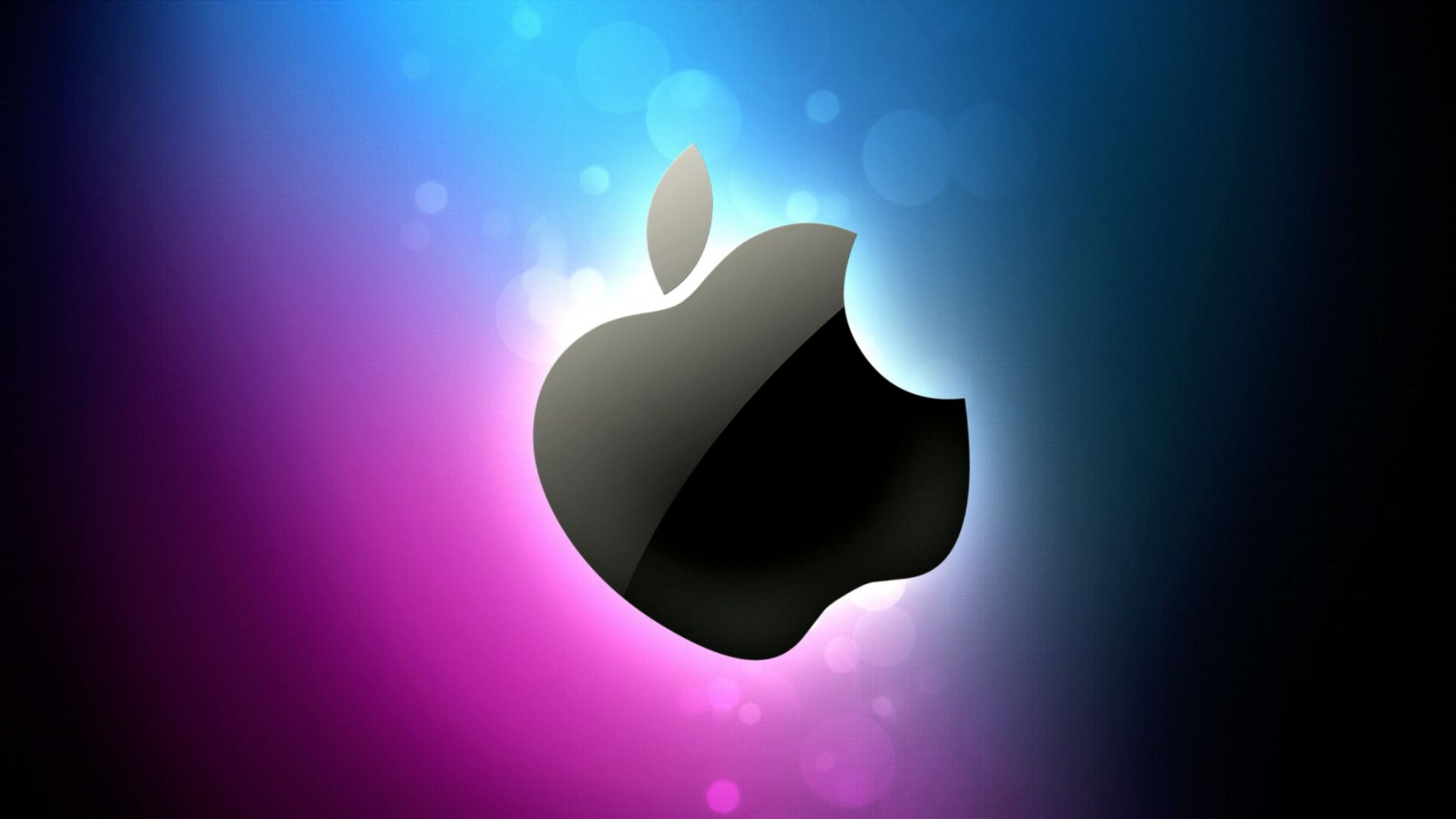 Colorful HD Apple HD Wallpaper