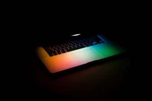 Colors Of Apple Mac Wide Wallpaper