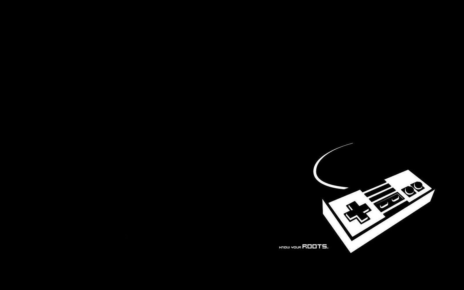 Download free HD Controller Retro Video Game Desktop Wallpaper, image