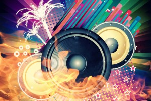 Cool Speaker Abstract Music S Wallpaper