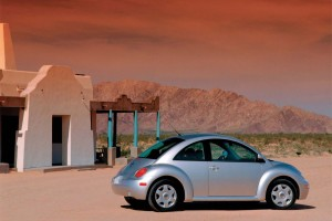 Download Cool Volkswagen New Beetle  Free Wallpaper on dailyhdwallpaper.com