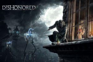 Download Corvo Attano In Dishonored Wide Wallpaper Free Wallpaper on dailyhdwallpaper.com