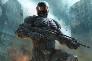 Download Crysis 2 Fps Game Wide Wallpaper Free Wallpaper on dailyhdwallpaper.com