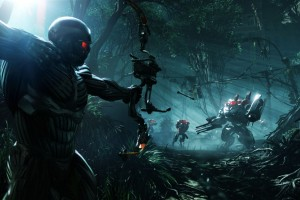 Download Crysis 3 HD Wallpaper Free Wallpaper on dailyhdwallpaper.com