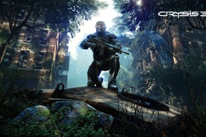 Download Crysis 3 New 2013 Wide Wallpaper Free Wallpaper on dailyhdwallpaper.com