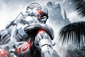 Download Crysis Official Wide Wallpaper Free Wallpaper on dailyhdwallpaper.com