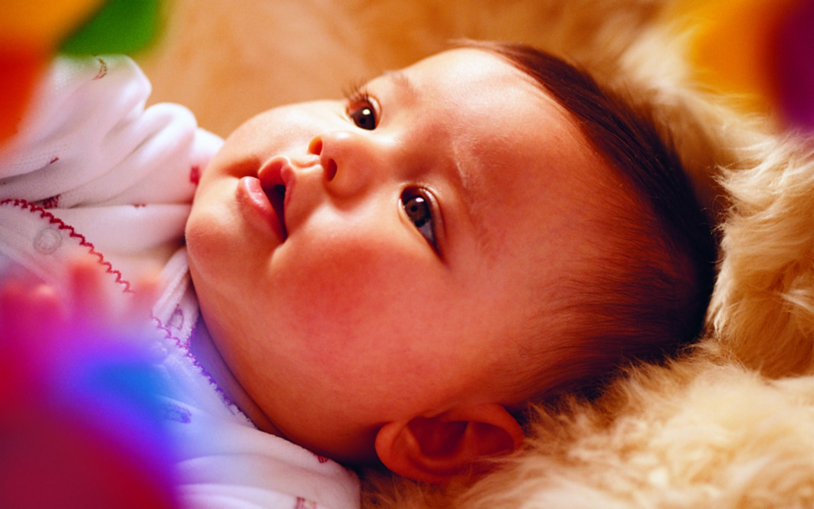Download free HD Cute Baby 51 Wide Wallpaper, image