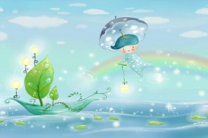 Download Cute Cartoon HD 1920x1080 Wallpaper Free Wallpaper on dailyhdwallpaper.com