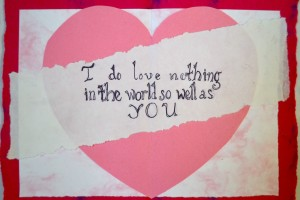 Download Cute Valentines Day Quotes Picture Wallpaper Free Wallpaper on dailyhdwallpaper.com